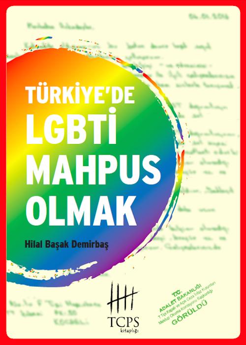 Türkiye'de LGBTİ Mahpus Olmak