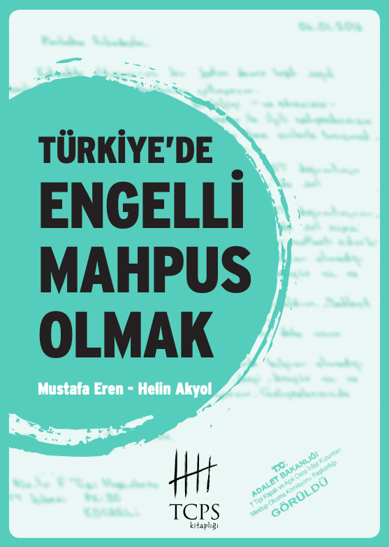 Türkiye'de Engelli Mahpus Olmak
